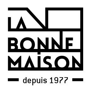 La Bonne Maison - Logo