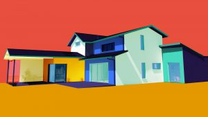 La Bonne Maison - Maison contemporaine
