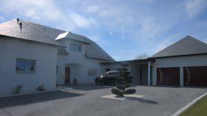 La Bonne Maison - Maison traditionnelle