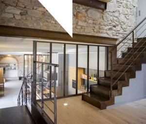 La Bonne Maison - Rénovation