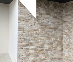 La Bonne Maison - Savoir-faire - Mur en pierre