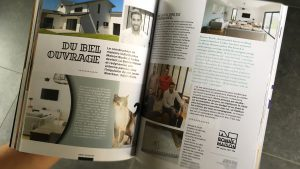 La Bonne Maison - Blossom magazine