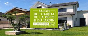 Salon de l'habitat Pau 2020